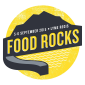 Food Rocks logo