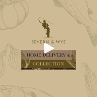 Home delivery and collection video image